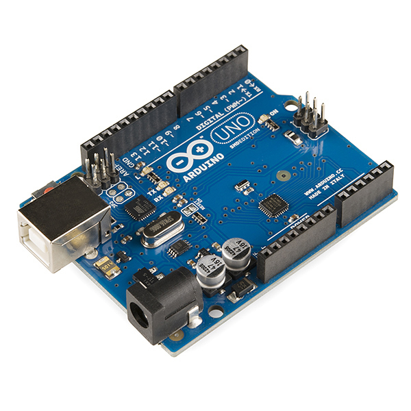 Building a drone with arduino p